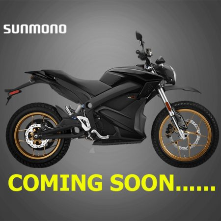 ELECTRIC MOTORCYCLE (COMING SOON........)