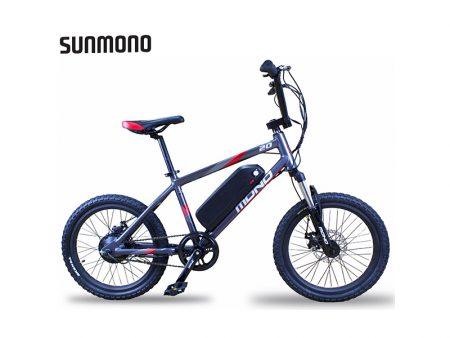 "E-MONO  20"" Electric BMX (Model 20C088)"
