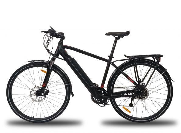 "E-MONO 28""(700C) ELECTRIC URBAN BIKE SE-70M001 buy Ebike get one 36V10ah battery for free"