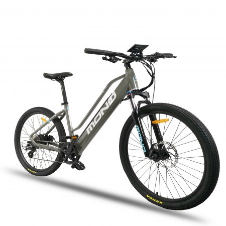 "E-MONO 26"" UNISEX ELECTRIC MOUNTAIN BIKE SE-26L01 buy Ebike get one 36V10ah battery for free"