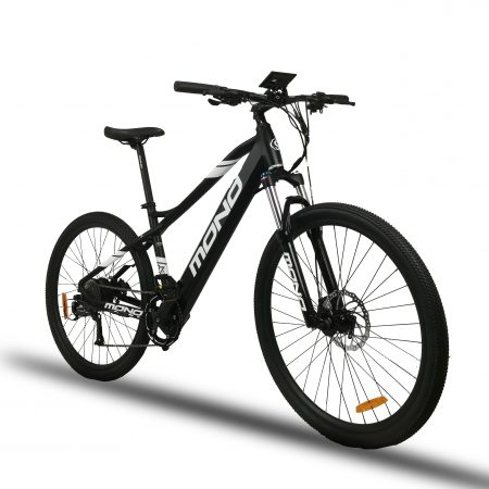 "E-MONO 27.5"" ELECTRIC MOUNTAIN BIKE SE-27M001 buy Ebike get one 36V10ah battery for free"