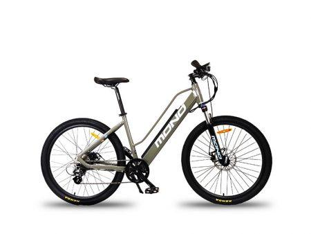 "E-MONO 26"" UNISEX ELECTRIC MOUNTAIN BIKE SE-26L01 buy Ebike get one 36V10ah battery for free"