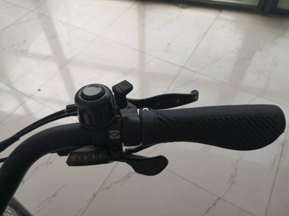E-MONO 700C ELECTRIC URBAN BIKE SE-70L001 (MY19)