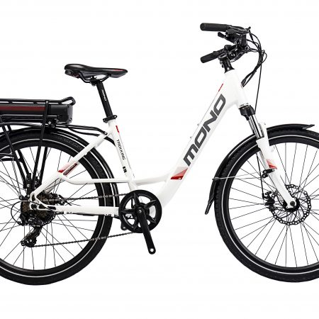"E-MONO 26"" ELECTRIC URBAN BIKE SE-26L002"