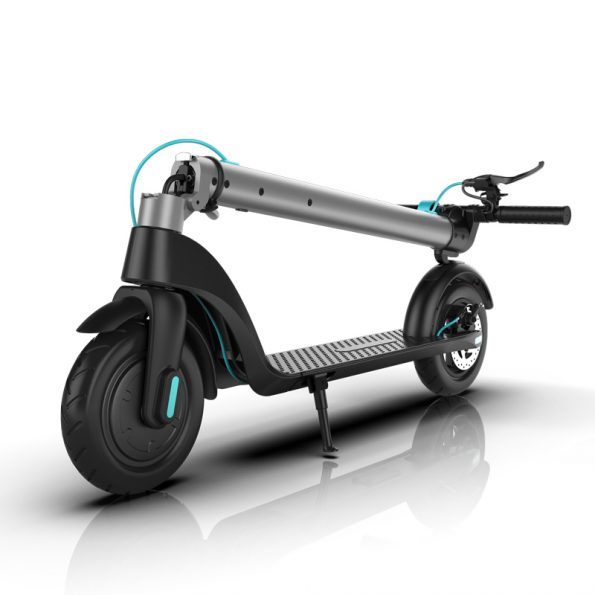 """SUNMONO 8.5"""" Removeable Battery Folding Electric Scooter (MODEL: S1)"""