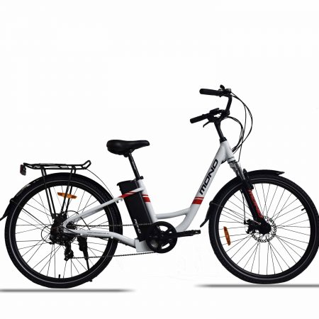 "E-MONO 26"" ELECTRIC URBAN BIKE SE-26L03"