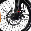 E-mono's Lightweight STEP-THRU Folding Bike-Detail-4